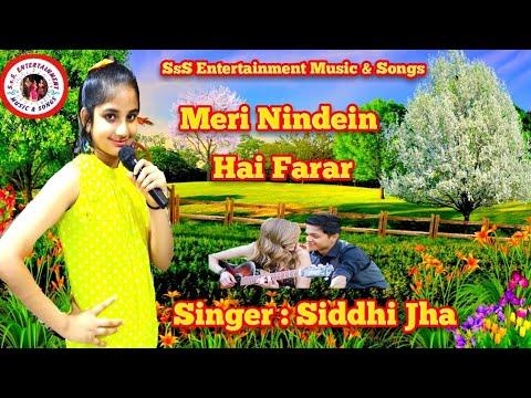 Meri Neendein Hai Faraar  I  Luv Letter I Indie Music Love Song  Kanika Kapoor  Meet Bros  Ammy Virk