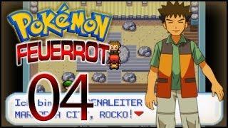 Pokemon Feuerrot - Let's Play Together Pokemon Feuerrot Part 4