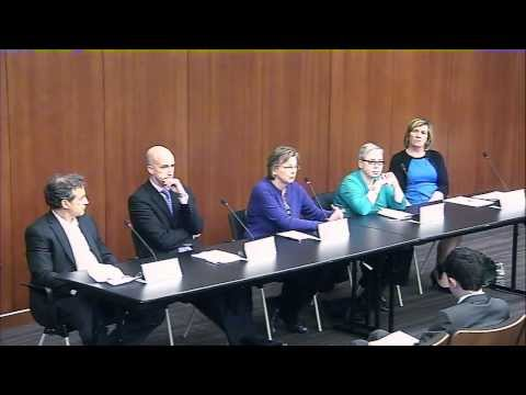 2013 BRI Debate @ Icahn School of Medicine: Medical Malpractice and Quality