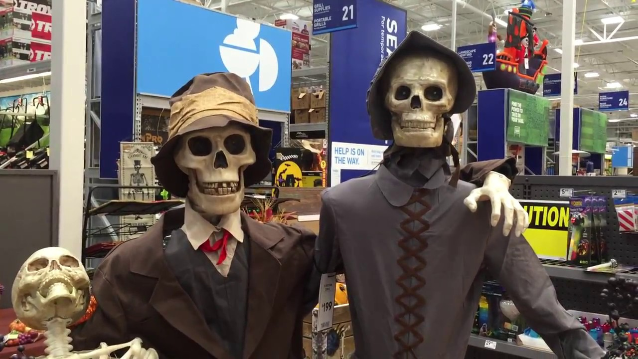 lowes halloween albany or 2017 - Lowes Halloween