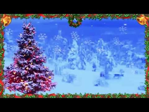 White Christmas  - Bill Pinkney & The Original Drifters (with Clyde McPhatter )