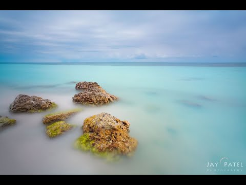 Explore Creativity with Neutral Density Filter