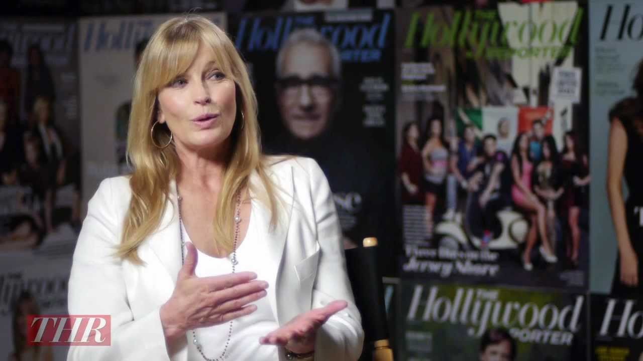 Bo Derek at ease with career and life in casual 1984