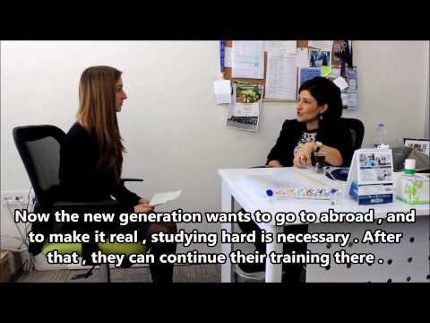 Nursing Schools in Turkey