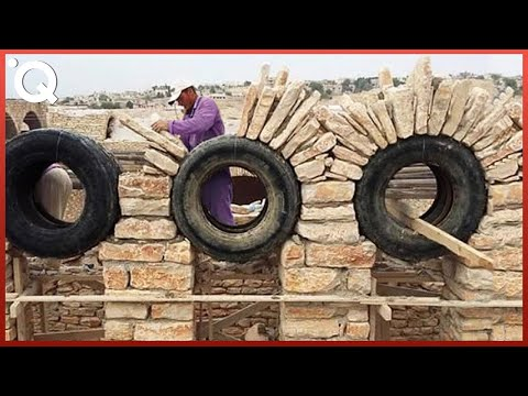 Ingenious Construction Workers That Are On Another Level ▶27