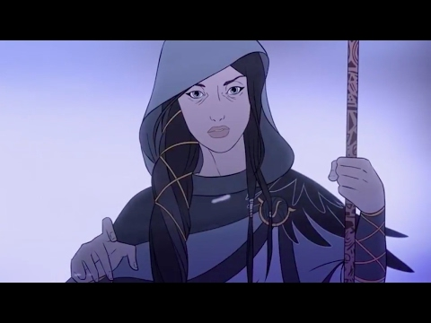 The Banner Saga 3 Official Kickstarter Trailer