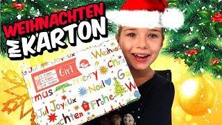 Kinder helfen Kindern 🤝 Geschenke im Schuhkarton - Lulu & Leon