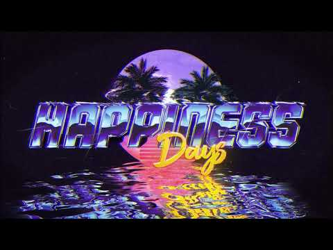 Jay Sean - Happiness Days | Official Lyric Video
