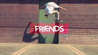 BOMBAKLATS # 6 - FRIENDS