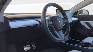 2019 Tesla Model 3 Performance - a BMW M3 Killer