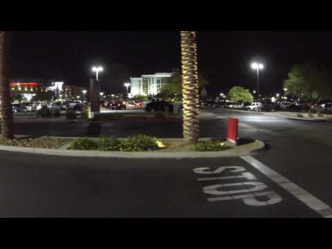Westgate Entertainment District to Walmart Supercenter, Glendale, Arizona, 23 July 2016, GOPR0044