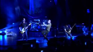 Stone Temple Pilots (w / Chester Bennington) - Big Bang Baby (Hard Rock Live 2013) HD