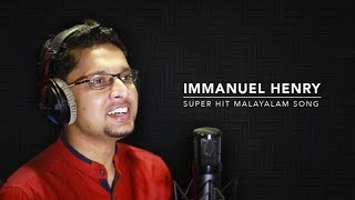 Manam Thalarunna - Immanuel Henry