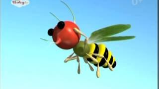 BabyTV - Vegibugs - Bee