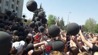 Куликовое поле  Одесса  02 05 2017 // Руслан Коцаба