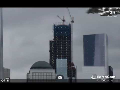Three World Trade Center November 20, 2016