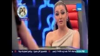 فيديو| غادة عبدالرازق أجرى 22 مليون السنة اللي فاتت.. وسمية الخشاب: بغني خليجي كويس
