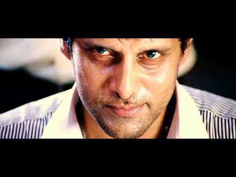 Vikram Wins third chance Kandaswamy Movie