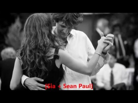 Sia Feat Sean Paul -Cheap Thrills- Traduzione In...