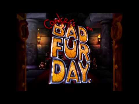 Conker's Bad Fur Days: The Tweet (UNCENSORED) from YouTube · Duration:  6 minutes 54 seconds
