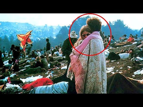 Heather Burnside - Couple On The Woodstock Album Cover Is Still Together 50 Years Later