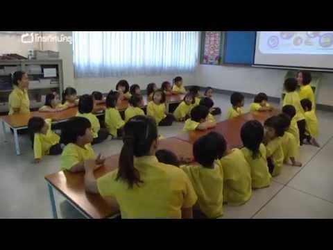 ทีวีครู : เล่นสนุกกับภาษาอังกฤษ ตอนที่ 1 (Pingu's English)