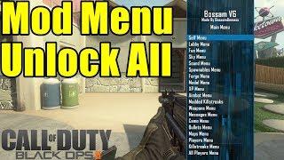 How to get mod menu on bo2 redacted pc videos / InfiniTube