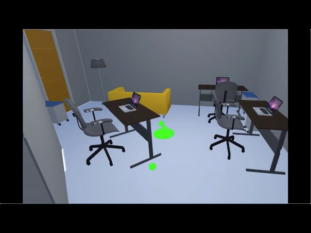 DreamRooms: Prototyping Rooms in Collaboration with a Generative Process