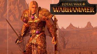 Chaos Battles Live Stream - Total War Warhammer Online Battle 6