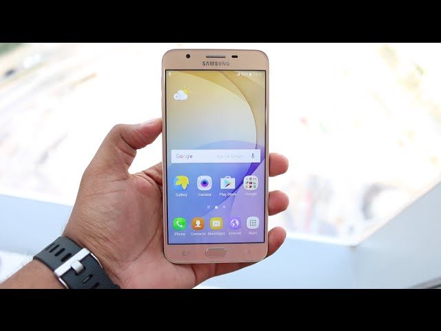 Samsung Galaxy J7 Prime Price in Pakistan & Specifications
