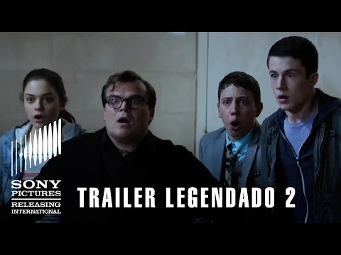 Trailer do filme À Caça do Monstro