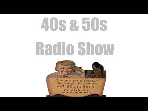 Radio Show: Best Vintage Jazz Music Radio Shows in 1940 & 1950