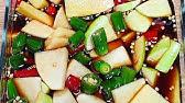 자세하고 쉽게! 무장아찌 맛있게 담는법, 청양고추 무우장아찌 맛있게 만드법
