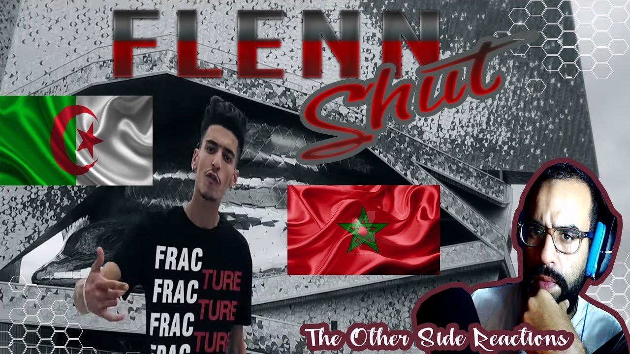 Download Flenn - Shut [ Clip Officiel ]  -Reaction - The Other Side Reactions