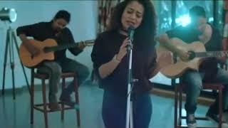 Neha Kakkar best song Tujhe Chaha Rab Se Bhi Jyada