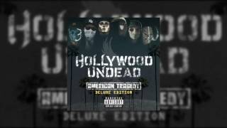 Hollywood Undead Gangsta Sexy Official Instrumental