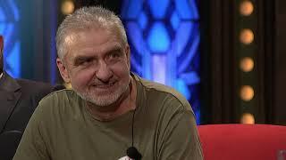 3. Lubomír Satora - Show Jana Krause 12. 12. 2018