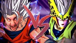 Gokhan Blanco AND Gohan Blanco FIGHT!? 3v3 Kaggy VS DevilArtemis | DBZBT3 ONLINE MOD BATTLE