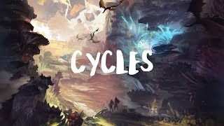 Subsets &amp Tim Schaufert - Cycles (ft. CASHFORGOLD)