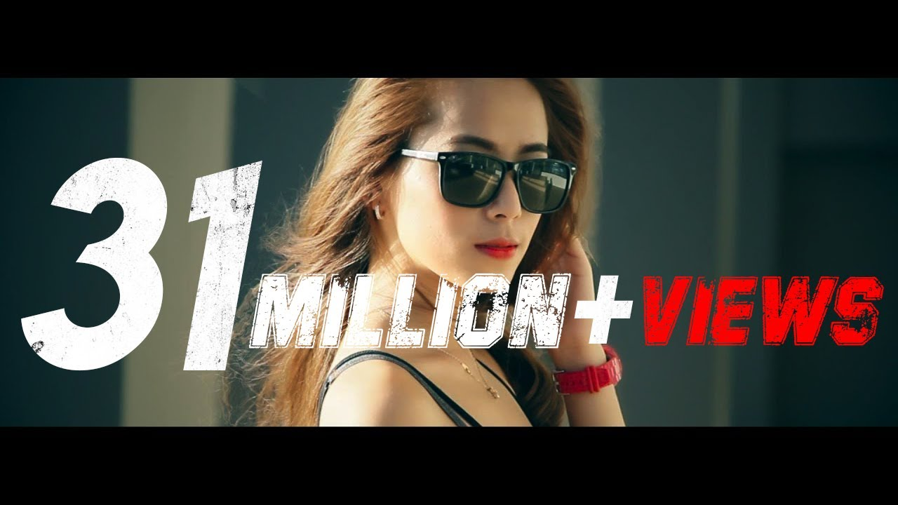 Download Kung Sana Lang  - Yayoi of 420 Soldierz (Official Music Video)