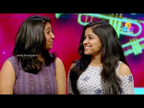 Comedy Super Nite – 2 with Chandini and Karthika – Part01│Flowers│CSN# 216