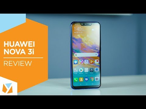 Huawei Nova 3i Hands-On Review: Is this the new mid-range King?