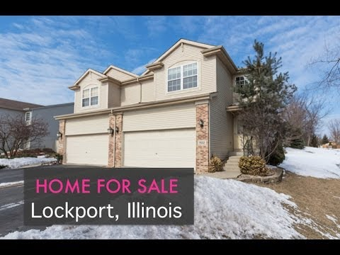 Homes for Sale in Lockport Illinois