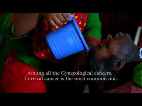 Cervical Cancer Vaccine (জরায়ু ক্যান্সার: সচেতনতাই মুক্তি) HD Media Production