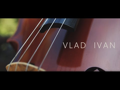 Vlad Ivan  The Cello Kizomba