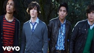 Watch Allstar Weekend A Different Side Of Me video
