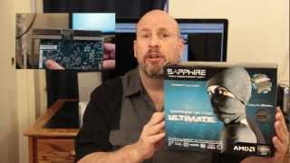 Sapphire Ultimate HD 7750 1GB GDDR5 Silent Edition Review & Benchmarks