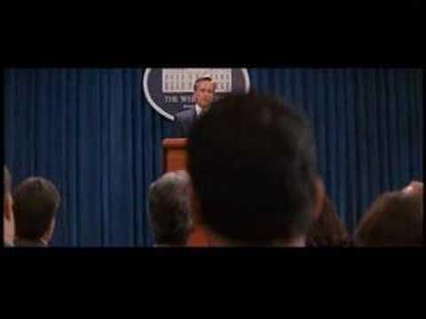 American President speech