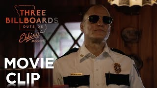 THREE BILLBOARDS OUTSIDE EBBING, MISSOURI |