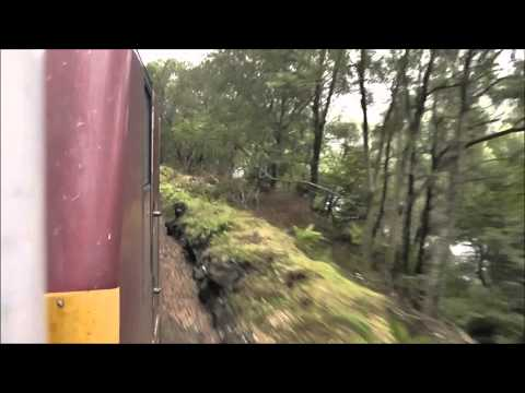The West Highland Line, Edinburgh to Fort William | Caledonian Sleeper